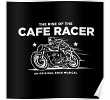 The Rise of Cafe Racer Poster