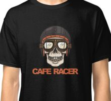 Cafe Racer Classic T-Shirt