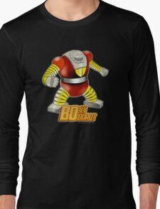 Boss Borot Mazinger Long Sleeve T-Shirt