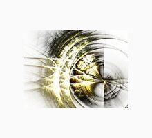 Frailty - Abstract Fractal Artwork Unisex T-Shirt