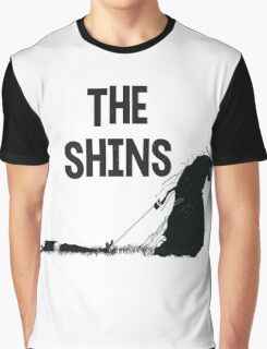 The Shins Graphic T-Shirt