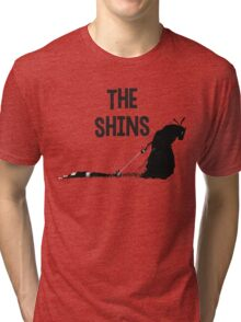 The Shins Tri-blend T-Shirt