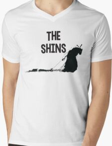 The Shins Mens V-Neck T-Shirt