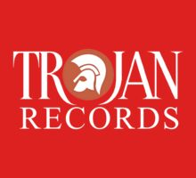 Trojan Records 4 One Piece - Short Sleeve