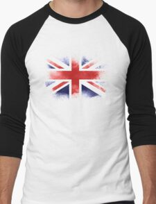 UK Men's Baseball ¾ T-Shirt