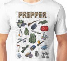 Prepper Unisex T-Shirt