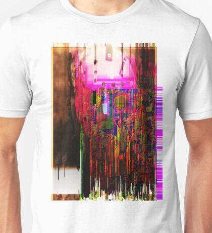 Jason L i̲͈̯̺v̡̜̞̣͞ẹ͔̩̱̗̬s̶͍̩̳̜͙͚̘̦ Unisex T-Shirt