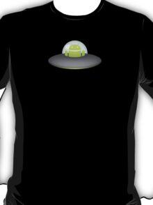 Droid UFO T-Shirt