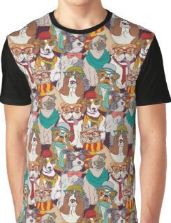 pets fashion Graphic T-Shirt