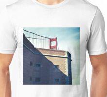 San Francisco - Golden Gate Unisex T-Shirt