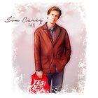 Jim Carrey Fan by swanvalkyrie