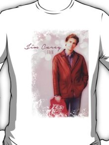 Jim Carrey Fan T-Shirt