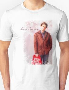 Jim Carrey Fan Unisex T-Shirt