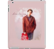 Jim Carrey Fan iPad Case/Skin