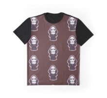 the nun , conjuring Graphic T-Shirt