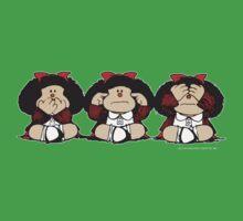 Mafalda Baby Tee