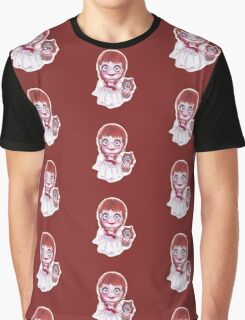 Annabelle , the conjuring Graphic T-Shirt