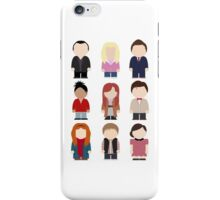Doctor Who iphone case iPhone Case/Skin