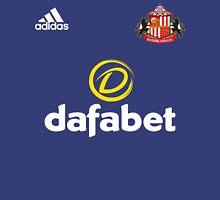 Premier League football - Sunderland A.F.C. Unisex T-Shirt
