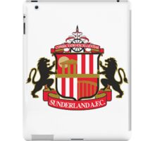 Premier League football - Sunderland A.F.C. iPad Case/Skin