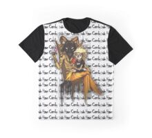 We Have More Candy Graphic T-Shirt