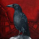 currawong by ria gilham
