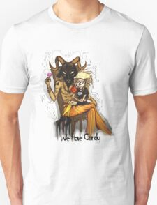 We Have Candy Unisex T-Shirt