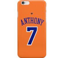 Carmelo Anthony iPhone Case/Skin