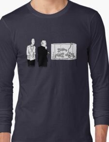 Suicide Bunnies | Restaurant T-Shirt