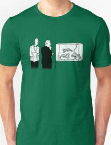 Suicide Bunnies   Restaurant T-Shirt