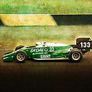 1986 March 86C by Stuart Row