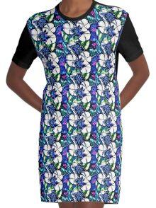 sp ulysses Graphic T-Shirt Dress