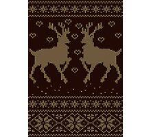 Deers Photographic Print
