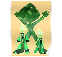 Peridot (Steven Universe) Poster