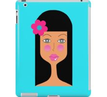 PPP GIRL IPAD - 7 iPad Case/Skin