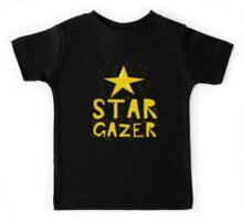 star gazer  Kids Tee