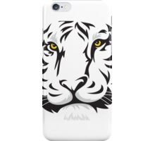 Chinese tiger iPhone Case/Skin