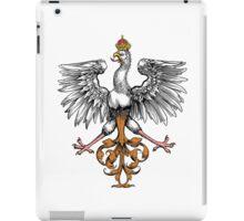Griffon iPad Case/Skin