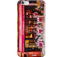 Little Italy Restaurant iPhone Case/Skin