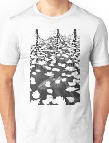 3 Worlds  Unisex T-Shirt