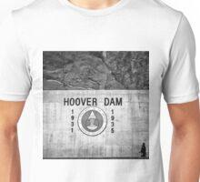 Hoover Dam Unisex T-Shirt