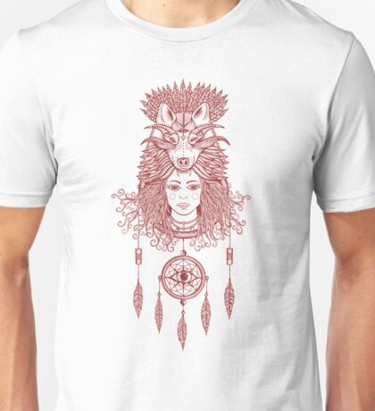 The Beast Master Unisex T-Shirt