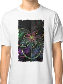 Rainbow Splits Classic T-Shirt