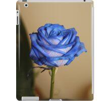 Rosa Blu iPad Case/Skin