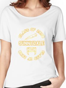 Sunnydale Class of 1999 Women's Relaxed Fit T-Shirt