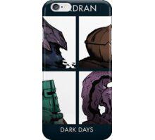 LORDRAN Praise the Sun iPhone Case/Skin