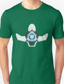 chronal accelerator Unisex T-Shirt
