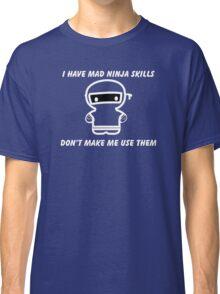 MGM- Skills 2014  Classic T-Shirt