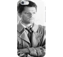 Castiel iPhone Case/Skin