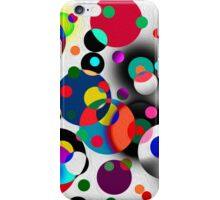 Spot the Difference 88 iPhone Case/Skin